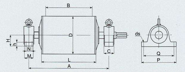 55kw电机控制电路图